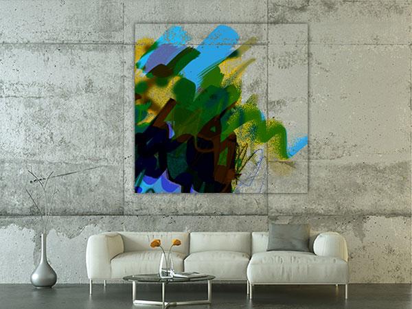 Sie sehen ein Bild zur Wohnraumgestaltung im Design von Free Form° 187.